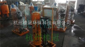 HG黑龙江疏水自动加压装置制造