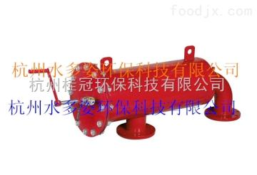 HG临湘杭州桂冠HG吸允式自清洗过滤器