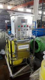 HGJY循环水系统全自动加药装置