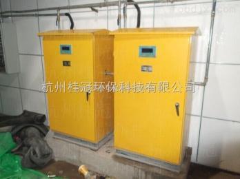 HGZK杭州桂冠全自動真空脫氣機
