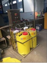 HGJYD蒸汽锅炉循环水加药装置