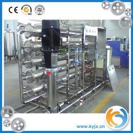 KY-SCL反滲透純凈水水處理設備