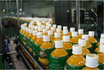 keyuan果蔬饮料生产线