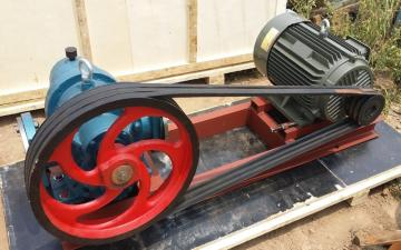 LC型/LCW型羅茨泵產品介紹