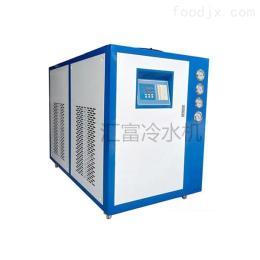 灌装生产线专用冷水机 牛奶灌装线冷却机