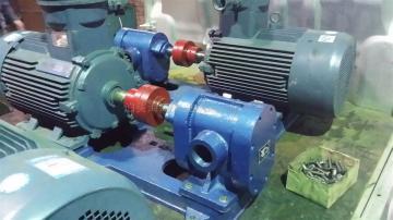 2CY齒輪泵產品介紹