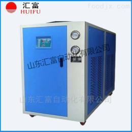 CDW-5HP山东汇富研磨专用冷水机厂家直销