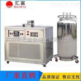 CDW-196-196度冲击试样低温槽_汇富液氮超低温箱