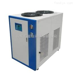 CDW-5HP胶管专用冷水机