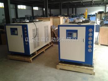 CDW-15HP反应釜专用冷水机风冷式冷水机济南制冷设备厂家直销
