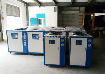 CDW-5HP 粉碎机冷却专用冷水机 山东制冷设备厂家直销