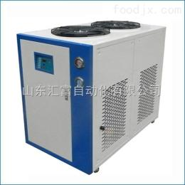 CDW-3HP3P冷水机 密封式工业制冷机 螺杆式水冷冷水机组 制冷机组