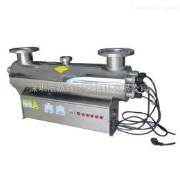 HRX-UV-.40T480W304不銹鋼紫外線水殺菌消毒器HRX-UV-40T480W