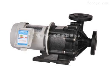 CX能让客户指定的创升机械磁力离心泵