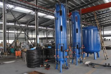 XK-016软化设备 离子交换器 全自动软水机 软水器
