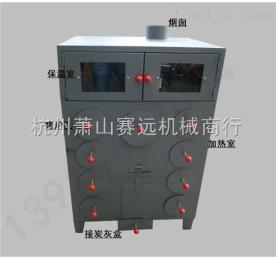 9孔路橋保溫烤紅薯番薯機爐地瓜機9孔柴火烤玉米機