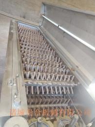 屠宰流水线鸡鸭鹅自动宰杀生产线 珍禽屠宰设备厂家