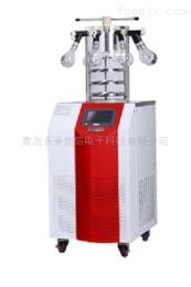 CTFD-18實驗室立式冷凍干燥機