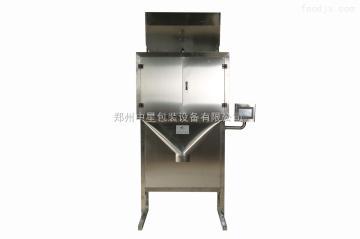 干果炒货瓜子郑州中星定量包装机