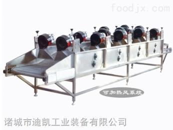 中央厨房设备全机械化生产线