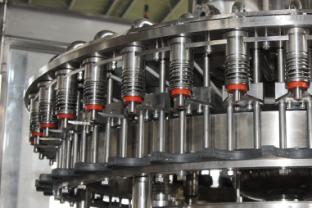 含气饮料灌装机设备厂家