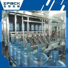 DCGF18-18-6饮用水灌装机公司 桶装矿泉水灌装机