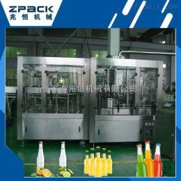 DCGF18-18-6碳酸饮料生产线