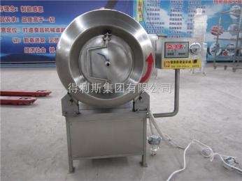 GR-100kg小型真空滚揉机,商超专用滚揉腌制机