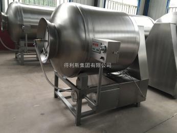GR-500kg火腿真空腌制机