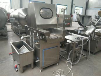 YXL-48鹵豬蹄鹽水注射機廠家