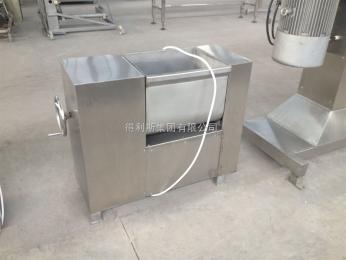 JB-100L肠馅搅拌机,商用小型拌馅机