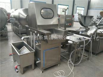 YZX-189脆骨肉鹽水注射機 得利斯集團專業制造