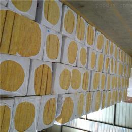 内蒙古岩棉板 外墙保温板价格