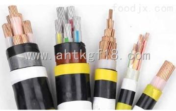 YJV22-0.6/1KV-4*185+1*95鋼帶鎧裝電力電纜