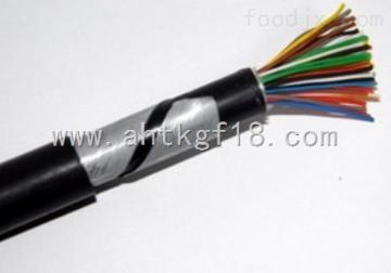 NH-KVV22-3*6钢带铠装耐火控制电缆