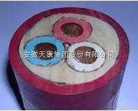 MYPTJ-6/10-3*50矿用移动金属屏蔽高压橡套软电缆
