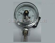 供應天康WSSX-513電接點雙金屬溫度計
