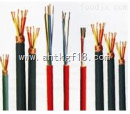 KFFP氟塑料绝缘氟塑料护套铜丝编织屏蔽控制电缆