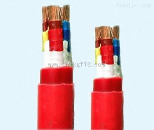KGG-10*1.5硅橡胶控制电缆