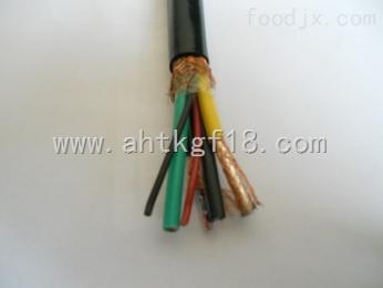 KJYVP12*1.5仪表电缆