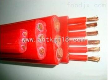 ZR-YGCB4*6硅橡胶电缆