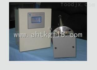 氧化鋯氧分析儀詳細資料