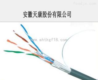 FTP超五类4对屏蔽数据电缆