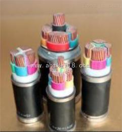WDZC-YJY阻燃電力電纜3*150+1*70