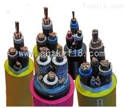 UYP3*16+1*6橡套礦用電纜