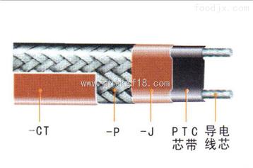 GXW伴热电缆