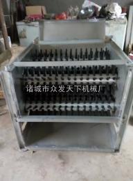 ZF--70四川市场专用小型家禽脱毛机