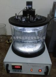 SYD-265C運動粘度計恒溫水浴4孔