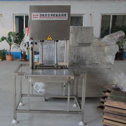 豆泡切割机器生产厂家