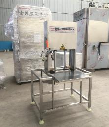 供应豆泡切割机器